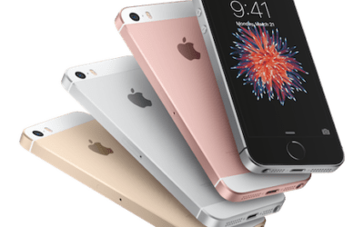 iPhone SE Now Available!