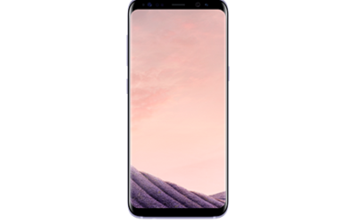 Samsung Galaxy S8!