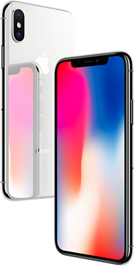 iPhone X!